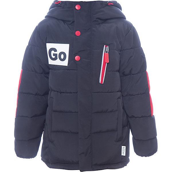 Куртка BOOM by Orby для мальчикаВерхняя одежда<br>Характеристики товара:<br><br>• цвет: черный<br>• комплектация: куртка, полукомбинезон <br>• состав ткани: твил pu milky<br>• подкладка: хлопок, флис, полиэстер пуходержащий<br>• утеплитель: эко синтепон<br>• сезон: зима<br>• температурный режим: от 0 до -30С<br>• плотность утеплителя: 400 г/м2<br>• капюшон: без меха<br>• застежка: молния<br>• страна бренда: Россия<br>• страна изготовитель: Россия<br><br>Практичный зимний детский комплект создан специально для мальчиков. Удобный зимний комплект для детей поможет обеспечить ребенку комфортный уровень утепления. Детский теплый комплект выполнен в оригинальной расцветке. Комплект для мальчика дополнен удобным капюшоном и карманами. <br><br>Комплект: куртка и полукомбинезон для мальчика BOOM by Orby (Бум бай Орби) можно купить в нашем интернет-магазине.<br>Ширина мм: 356; Глубина мм: 10; Высота мм: 245; Вес г: 519; Цвет: черный; Возраст от месяцев: 24; Возраст до месяцев: 36; Пол: Мужской; Возраст: Детский; Размер: 98,170,164,158,152,146,140,134,128,122,116,110,104; SKU: 7090778;
