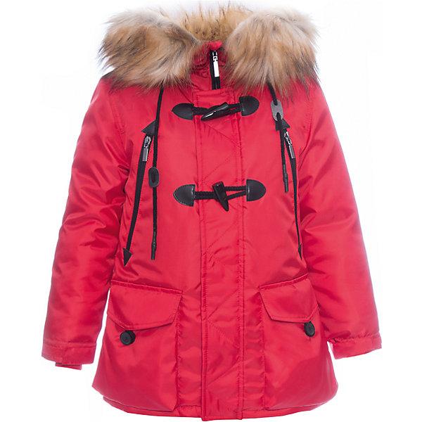 Куртка BOOM by Orby для мальчикаВерхняя одежда<br>Характеристики товара:<br><br>• цвет: красный<br>• состав ткани: оксфорд pu milky<br>• подкладка: хлопок, флис, полиэстер пуходержащий<br>• утеплитель: Flexy Fiber<br>• сезон: зима<br>• температурный режим: от 0 до -30С<br>• плотность утеплителя: 400 г/м2<br>• капюшон: с мехом<br>• застежка: молния<br>• страна бренда: Россия<br>• страна изготовитель: Россия<br><br>Удобно и тепло одеть мальчика в зимние морозы поможет эта теплая детская куртка. Зимняя куртка для мальчика декорирована оригинальной застежкой. Детская теплая куртка дополнена удобным капюшоном, планкой от ветра и карманами. Куртка для мальчика утеплена опушкой на капюшоне.<br><br>Куртку для мальчика BOOM by Orby (Бум бай Орби) можно купить в нашем интернет-магазине.<br>Ширина мм: 356; Глубина мм: 10; Высота мм: 245; Вес г: 519; Цвет: красный; Возраст от месяцев: 108; Возраст до месяцев: 120; Пол: Мужской; Возраст: Детский; Размер: 140,170,164,158,152,146; SKU: 7090820;