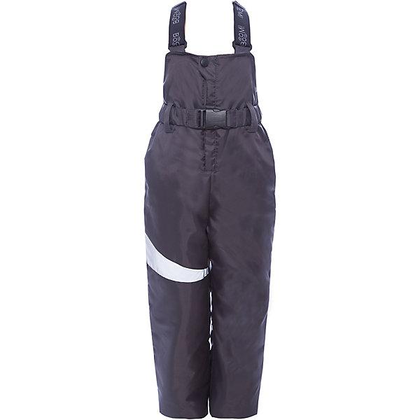 Полукомбинезон BOOM by Orby для мальчикаВерхняя одежда<br>Характеристики товара:<br><br>• цвет: серый<br>• состав ткани: оксфорд pu milky<br>• подкладка: полиэстер пуходержащий<br>• утеплитель: эко синтепон<br>• сезон: зима<br>• температурный режим: от 0 до -30С<br>• плотность утеплителя: 400 г/м2<br>• застежка: молния<br>• страна бренда: Россия<br>• страна изготовитель: Россия<br><br>Такой зимний полукомбинезон для ребенка поможет обеспечить необходимый уровень комфорта в морозы. Плотная ткань и утеплитель зимнего полукомбинезона защитят ребенка от холодного воздуха. Теплый полукомбинезон стильно смотрится и комфортно сидит. Детский полукомбинезон имеет удобную застежку. <br><br>Полукомбинезон для мальчика BOOM by Orby (Бум бай Орби) можно купить в нашем интернет-магазине.<br>Ширина мм: 215; Глубина мм: 88; Высота мм: 191; Вес г: 336; Цвет: серый; Возраст от месяцев: 60; Возраст до месяцев: 72; Пол: Мужской; Возраст: Детский; Размер: 116,110,104,98,92,86,80,158,152,146,140,134,128,122; SKU: 7090924;