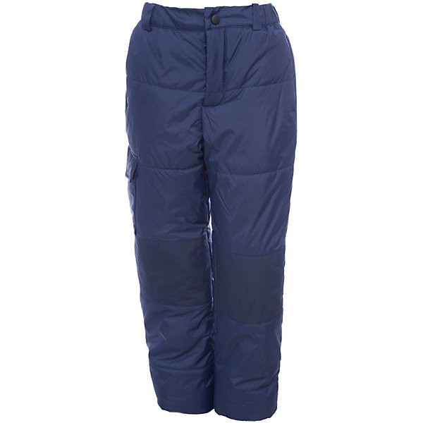 Брюки BOOM by Orby для мальчикаВерхняя одежда<br>Характеристики товара:<br><br>• цвет: зеленый<br>• состав ткани: таффета pu milky<br>• подкладка: полиэстер пуходержащий<br>• утеплитель: эко синтепон<br>• сезон: зима<br>• температурный режим: от 0 до -30С<br>• плотность утеплителя: 200 г/м2<br>• застежка: пуговица<br>• страна бренда: Россия<br>• страна изготовитель: Россия<br><br>Теплый зимний полукомбинезон для ребенка дополнен манжетами-отворотами. Детский полукомбинезон поможет обеспечить необходимый уровень комфорта в морозы. Плотная ткань и утеплитель зимнего полукомбинезона защитят ребенка от холодного воздуха. Теплый полукомбинезон стильно смотрится и комфортно сидит. <br><br>Полукомбинезон для мальчика BOOM by Orby (Бум бай Орби) можно купить в нашем интернет-магазине.<br>Ширина мм: 215; Глубина мм: 88; Высота мм: 191; Вес г: 336; Цвет: синий; Возраст от месяцев: 48; Возраст до месяцев: 60; Пол: Мужской; Возраст: Детский; Размер: 92,98,158,152,146,110,104,140,134,128,122,116; SKU: 7090967;