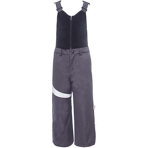Полукомбинезон BOOM by Orby для мальчикаВерхняя одежда<br>Характеристики товара:<br><br>• цвет: серый<br>• состав ткани: таффета<br>• подкладка: полиэстер пуходержащий<br>• утеплитель: эко синтепон<br>• сезон: зима<br>• мембранное покрытие<br>• температурный режим: от 0 до -30С<br>• водонепроницаемость: 3000 мм <br>• паропроницаемость: 3000 г/м2<br>• плотность утеплителя: 200 г/м2<br>• застежка: молния<br>• страна бренда: Россия<br>• страна изготовитель: Россия<br><br>Мембранный полукомбинезон для мальчика поможет защитить ребенка от холода. Детский зимний полукомбинезон дополнен удобными лямками. Практичный детский полукомбинезон отлично подойдет для зимних холодов - в этом полукомбинезоне для ребенка хороший утеплитель. <br><br>Полукомбинезон для мальчика BOOM by Orby (Бум бай Орби) можно купить в нашем интернет-магазине.<br>Ширина мм: 215; Глубина мм: 88; Высота мм: 191; Вес г: 336; Цвет: серый; Возраст от месяцев: 18; Возраст до месяцев: 24; Пол: Мужской; Возраст: Детский; Размер: 92,170,164,158,86,152,146,140,134,128,122,116,110,104,98; SKU: 7090993;