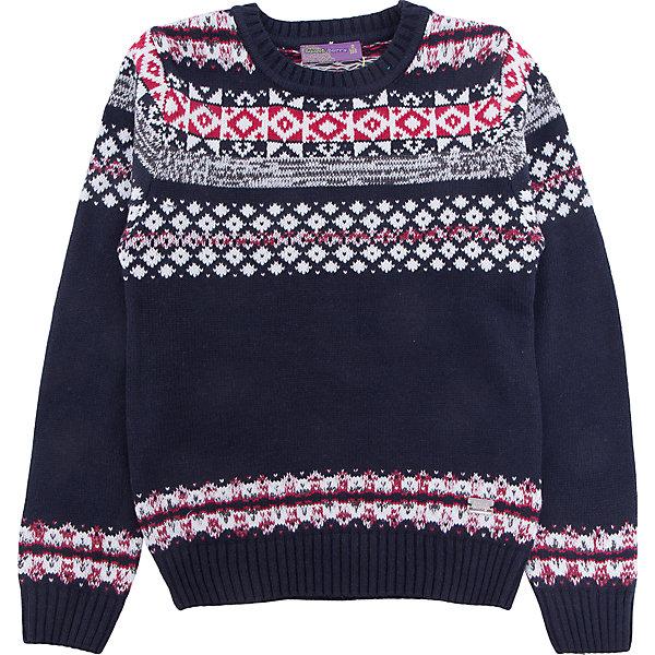 Sweet Berry Джемпер Sweet Berry для мальчика свитер для мальчика sweet berry baby цвет темно синий 731039 размер 80