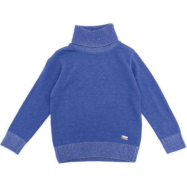 Sweet Berry Водолазка Sweet Berry для мальчика свитер для мальчика sweet berry baby цвет темно синий 731039 размер 80