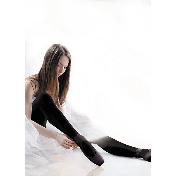 Колготки Knittex для девочкиКолготки<br>Характеристики товара:<br><br>• цвет: черный;<br>• пол: девочка;<br>• вид колготок: классические;<br>• состав: полиамид 92%, эластан 8%;<br>• плотность плетения: 50 ден;<br>• назначение белья: для занятий танцами или балетом;<br>• особенности модели: однотонные, без рисунка;<br>• без шортиков;<br>• плоские швы;<br>• ластовица;<br>• укрепленный мысок;<br>• страна бренда: Польша;<br>• страна изготовитель: Польша.<br><br>Стильные детские колготки Knittex  «Noo Isadora» изготовлены специально для девочек.<br><br>Плотные непрозрачные колготки, изготовленные с применением 3D-технологий, идеально подходят для занятий танцами или балетом. Эти колготки чрезвычайно мягкие, они равномерно облегают ножки, не сдавливая и не доставляя дискомфорта. Эластичные швы и мягкая резинка на поясе не позволят колготам сползать и при этом не будут стеснять движений. Входящие в состав ткани полиамид и эластан предотвращают растяжение и деформацию после стирки. <br><br>Однотонные детские колготки  Knittex  «Noo Isadora» можно купить в нашем интернет-магазине.<br>Ширина мм: 123; Глубина мм: 10; Высота мм: 149; Вес г: 209; Цвет: черный; Возраст от месяцев: 48; Возраст до месяцев: 60; Пол: Женский; Возраст: Детский; Размер: 104/116,164/176,146/158,128/146,116/128; SKU: 7095996;