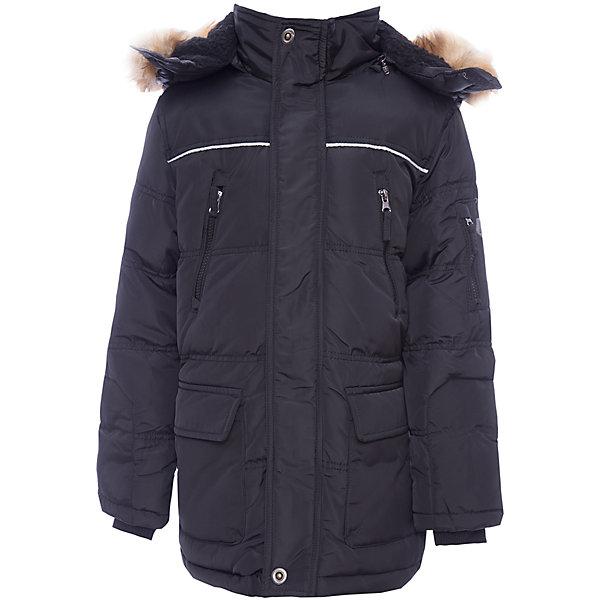 Купить со скидкой Куртка Luminoso для мальчика