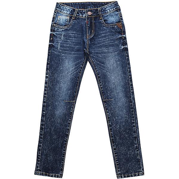 Luminoso Джинсы Luminoso для мальчика джинсы