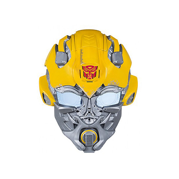 Hasbro Электронная маска Трансформеры 5, Бамблби