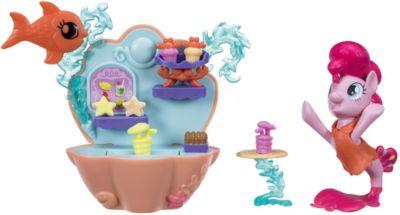 My little Pony Игровой набор Hasbro My Little Pony Мерцание, Пинки Пай