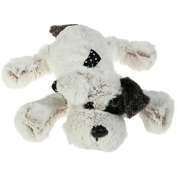 Мягкая игрушка Button Blue Собака Джек лежачий, 45 смСимвол 2018 года: Собака<br>0,346757679180887<br>Ширина мм: 450; Глубина мм: 0; Высота мм: 1; Вес г: 315; Возраст от месяцев: 36; Возраст до месяцев: 120; Пол: Унисекс; Возраст: Детский; SKU: 7103995;