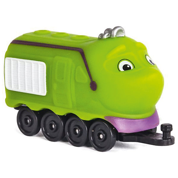 Jazwares Паровозик Jazwares Chuggington, Коко фигурка chuggington паровозик коко