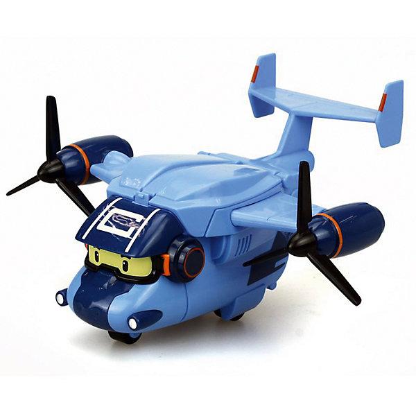 Silverlit Игрушка-трансформер Robocar Poli, Самолетик Кэри