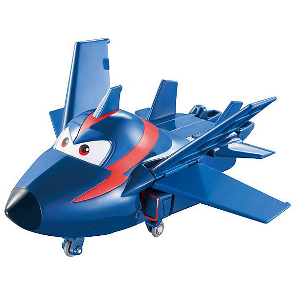 Gulliver Фигурка-трансформер Auldey Toys Супер Крылья, Чейс цены онлайн