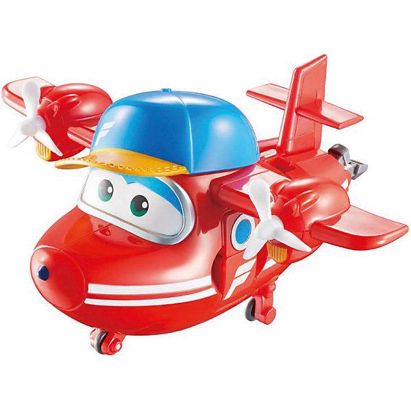 Gulliver Фигурка-трансформер Auldey Toys Супер Крылья, Флип цены онлайн