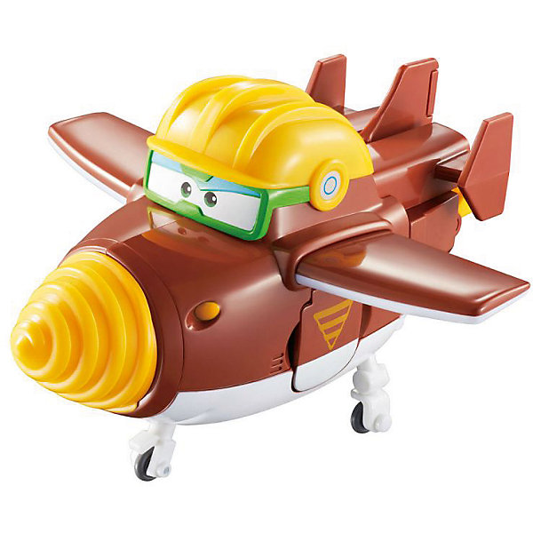Gulliver Фигурка-трансформер Auldey Toys Супер Крылья, Тодд gulliver набор аэропорт супер крылья