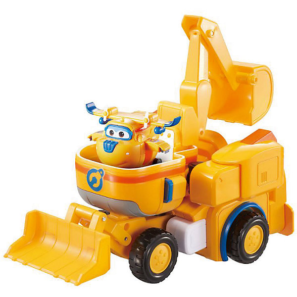 - Фигурка-трансформер Auldey Toys Супер Крылья, Донни цены онлайн