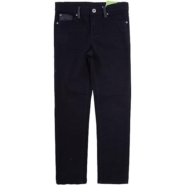 S'cool Джинсы S'cool для мальчика брюки джинсы и штанишки ёмаё ползунки для мальчика ватсон 26 290