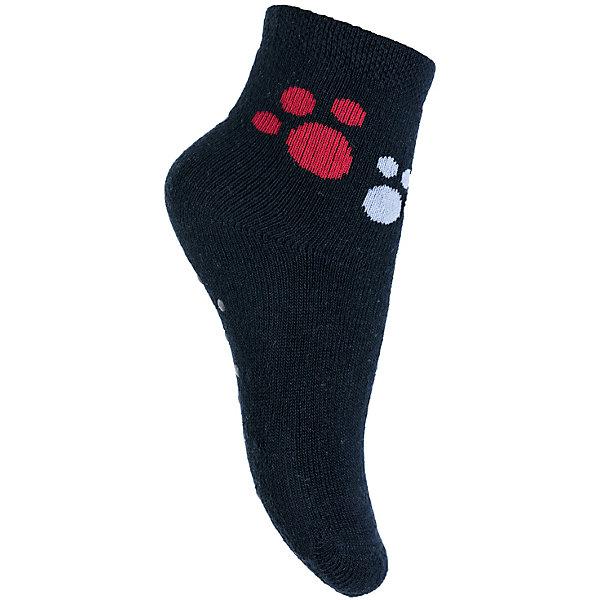 PlayToday Носки PlayToday для мальчика пантолеты типа сабо для кратковременной носки для мальчика barkito голубые