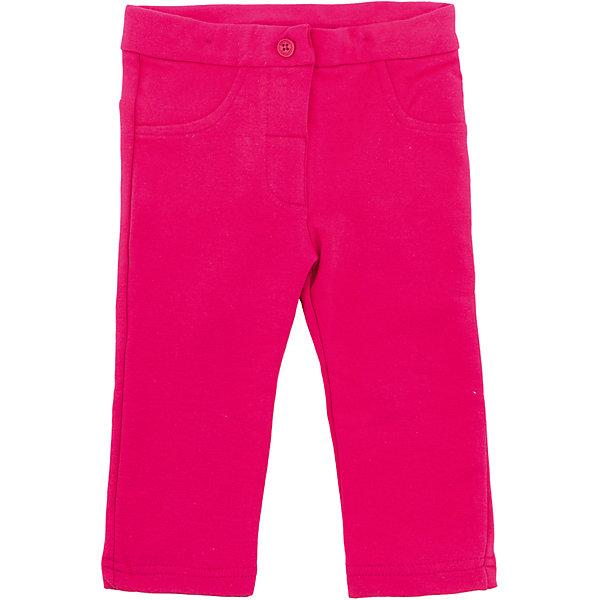 Брюки PlayToday для девочкиДжинсы и брючки<br>Характеристики товара:<br><br>• цвет: розовый<br>• состав ткани: 95% хлопок, 5% эластан<br>• сезон: демисезон<br>• пояс: резинка<br>• страна бренда: Германия<br>• страна изготовитель: Китай<br><br>Яркие брюки для девочки легко надеваются благодаря резинке в поясе. Детские брюки - с полноценными задними карманами и с имитацией молнии и передних карманов. Брюки для детей сделан из дышащих качественных материалов. Детская одежда и обувь от европейского бренда PlayToday - выбор многих родителей. <br><br>Брюки PlayToday (ПлэйТудэй) для девочки можно купить в нашем интернет-магазине.<br>Ширина мм: 215; Глубина мм: 88; Высота мм: 191; Вес г: 336; Цвет: розовый; Возраст от месяцев: 12; Возраст до месяцев: 15; Пол: Женский; Возраст: Детский; Размер: 80,92,86,74; SKU: 7110146;