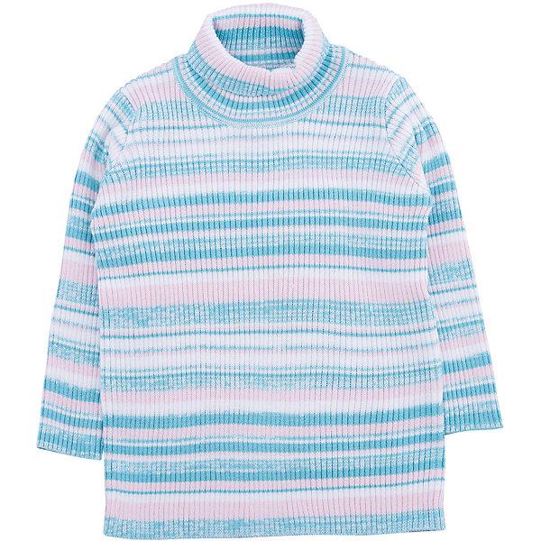 Свитер PlayToday для девочкиТолстовки, свитера, кардиганы<br>Характеристики товара:<br><br>• цвет: голубой<br>• состав ткани: 5% шерсть, 20% нейлон, 20% вискоза, 55% полиэстер<br>• сезон: демисезон<br>• длинные рукава<br>• страна бренда: Германия<br>• страна изготовитель: Китай<br><br>Детская одежда и обувь от PlayToday - это стильные вещи по доступным ценам. Свитер для девочки - удобная и модная вещь. Детский свитер декорирован яркими полосами. Теплый свитер для детей сделан из дышащего трикотажа. <br><br>Свитер PlayToday (ПлэйТудэй) для девочки можно купить в нашем интернет-магазине.<br>Ширина мм: 190; Глубина мм: 74; Высота мм: 229; Вес г: 236; Цвет: белый; Возраст от месяцев: 6; Возраст до месяцев: 9; Пол: Женский; Возраст: Детский; Размер: 74,92,86,80; SKU: 7110287;
