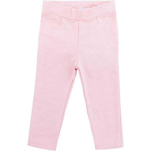 PlayToday Брюки PlayToday для девочки брюки для девочки playtoday цвет светло розовый 188805 размер 62