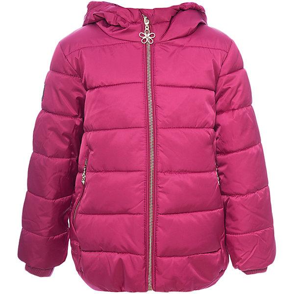 Куртка PlayToday для девочкиДемисезонные куртки<br>Характеристики товара:<br><br>• цвет: фуксия<br>• состав ткани: 100% полиэстер<br>• подкладка: 100% полиэстер<br>• утеплитель: 100% полиэстер<br>• сезон: зима<br>• температурный режим: от -10 до +10<br>• плотность утеплителя: 200 г/м2<br>• особенности модели: с капюшоном<br>• застежка: молния<br>• капюшон: без меха, несъемный<br>• длинные рукава<br>• страна бренда: Германия<br>• страна изготовитель: Китай<br><br>Детская одежда и обувь от PlayToday - это стильные вещи по доступным ценам. Детское пальто - из водоотталкивающей ткани. Утепленное пальто для девочки выполнено в красивой яркой расцветке. Пальто для детей с вшивным капюшоном, с мягкой резинкой по контуру. <br><br>Пальто PlayToday (ПлэйТудэй) для девочки можно купить в нашем интернет-магазине.<br>Ширина мм: 356; Глубина мм: 10; Высота мм: 245; Вес г: 519; Цвет: фуксия; Возраст от месяцев: 72; Возраст до месяцев: 84; Пол: Женский; Возраст: Детский; Размер: 122,128,116,110,104,98; SKU: 7110945;