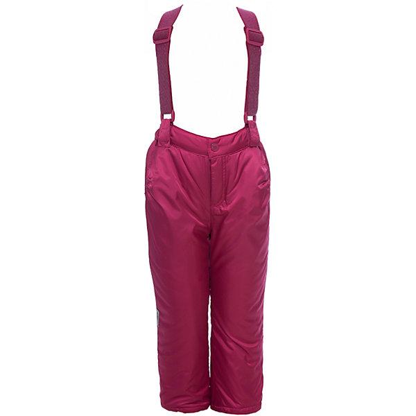 Брюки PlayToday для девочкиВерхняя одежда<br>Характеристики товара:<br><br>• цвет: красный<br>• состав ткани: 100% полиэстер<br>• подкладка: 100% полиэстер<br>• утеплитель: 100% полиэстер<br>• сезон: демисезон<br>• температурный режим: от -15 до +5<br>• плотность утеплителя: 150 г/м2<br>• лямки регулируются<br>• застежка: молния, кнопка<br>• страна бренда: Германия<br>• страна изготовитель: Китай<br><br>Утепленные брюки для девочки легко надеваются благодаря удобной застежке. Детские брюки дополнены карманами. Брюки для детей сделан из водоотталкивающего качественного материала. Детская одежда и обувь от европейского бренда PlayToday - выбор многих родителей. <br><br>Брюки PlayToday (ПлэйТудэй) для девочки можно купить в нашем интернет-магазине.<br>Ширина мм: 215; Глубина мм: 88; Высота мм: 191; Вес г: 336; Цвет: красный; Возраст от месяцев: 24; Возраст до месяцев: 36; Пол: Женский; Возраст: Детский; Размер: 98,128,122,116,110,104; SKU: 7110973;