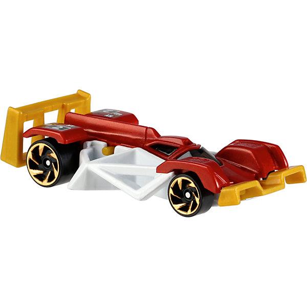 Базовая машинка Hot Wheels, Flash DriveПопулярные игрушки<br>Характеристики товара:<br><br>• возраст: от 3 лет;<br>• материал: пластик, металл;<br>• масштаб: 1:64;<br>• размер упаковки: 11х11х4,5 см;<br>• вес упаковки: 30 гр.;<br>• страна бренда: США.<br><br>Машинка Hot Wheels из базовой коллекции — легендарная коллекционная машинка от известного бренда Mattel. Машинка отличается высокой детализацией, выглядит эффектно, корпус выполнен в ярких расцветках. Она дополнит большую коллекцию машинок Hot Wheels. Выполнена из прочных и безопасных материалов.<br><br>Машинку Hot Wheels из базовой коллекции можно приобрести в нашем интернет-магазине.<br>Ширина мм: 110; Глубина мм: 45; Высота мм: 110; Вес г: 30; Возраст от месяцев: 36; Возраст до месяцев: 96; Пол: Мужской; Возраст: Детский; SKU: 7111082;