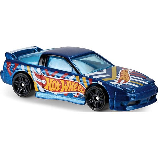 Mattel Машинка Hot Wheels из базовой коллекции hot wheels тематические машинки дисней fkd66 32 ford