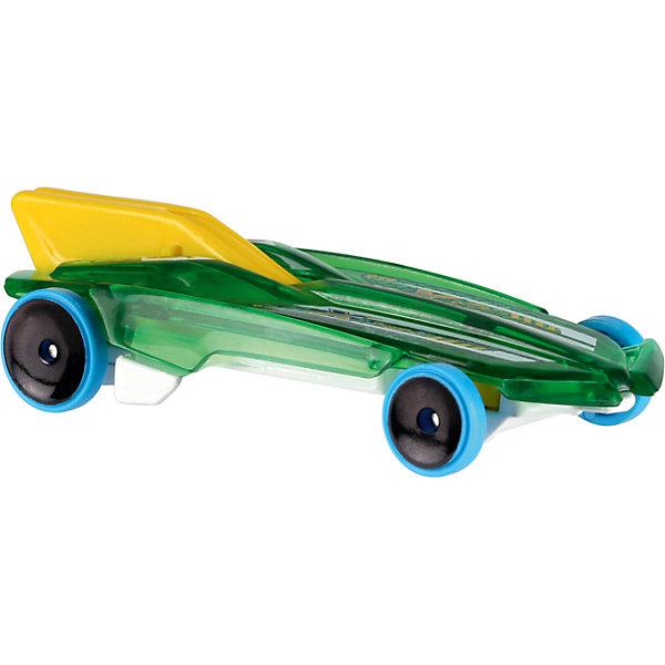 Базовая машинка Hot Wheels, HW Formula SolarМашинки<br>Характеристики товара:<br><br>• возраст: от 3 лет;<br>• материал: пластик, металл;<br>• масштаб: 1:64;<br>• размер упаковки: 11х11х4,5 см;<br>• вес упаковки: 30 гр.;<br>• страна бренда: США.<br><br>Машинка Hot Wheels из базовой коллекции — легендарная коллекционная машинка от известного бренда Mattel. Машинка отличается высокой детализацией, выглядит эффектно, корпус выполнен в ярких расцветках. Она дополнит большую коллекцию машинок Hot Wheels. Выполнена из прочных и безопасных материалов.<br><br>Машинку Hot Wheels из базовой коллекции можно приобрести в нашем интернет-магазине.<br>Ширина мм: 110; Глубина мм: 45; Высота мм: 110; Вес г: 30; Возраст от месяцев: 36; Возраст до месяцев: 96; Пол: Мужской; Возраст: Детский; SKU: 7111105;