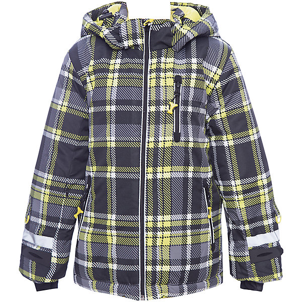 PlayToday Куртка PlayToday для мальчика