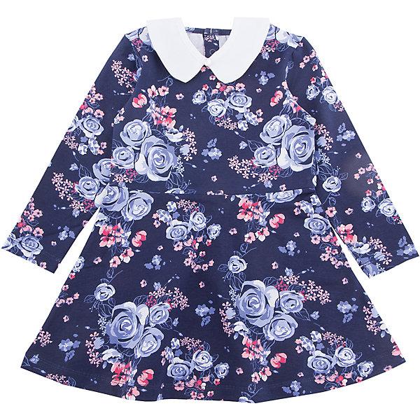 PlayToday Платье PlayToday для девочки