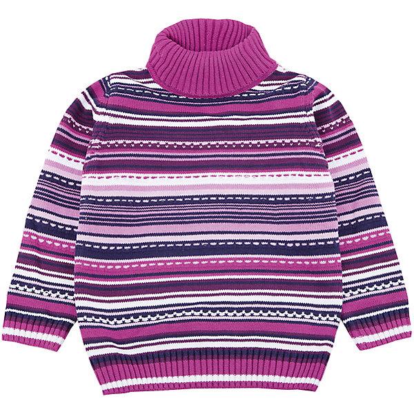 Свитер PlayToday для девочкиСвитера и кардиганы<br>Характеристики товара:<br><br>• цвет: фиолетовый<br>• состав ткани: 60% хлопок, 40% акрил<br>• сезон: демисезон<br>• длинные рукава<br>• страна бренда: Германия<br>• страна изготовитель: Китай<br><br>Детская одежда и обувь от PlayToday - это стильные вещи по доступным ценам. Свитер для девочки - удобная и модная вещь. Детский свитер дополнен мягкими манжетами. Теплый свитер для детей сделан из дышащего трикотажа. <br><br>Свитер PlayToday (ПлэйТудэй) для девочки можно купить в нашем интернет-магазине.<br>Ширина мм: 190; Глубина мм: 74; Высота мм: 229; Вес г: 236; Цвет: белый; Возраст от месяцев: 24; Возраст до месяцев: 36; Пол: Женский; Возраст: Детский; Размер: 98,110,128,122,116,104; SKU: 7115825;