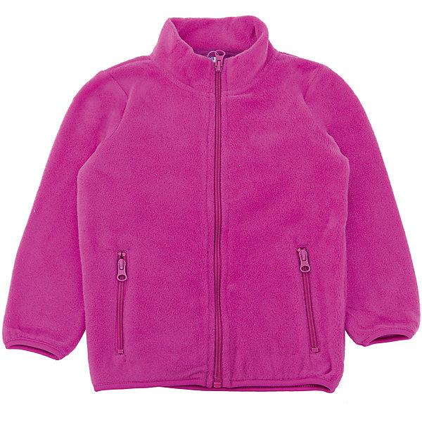 Куртка PlayToday для девочкиТолстовки<br>Характеристики товара:<br><br>• цвет: фиолетовый<br>• состав ткани: 100% полиэстер<br>• сезон: демисезон<br>• застежка: молния<br>• длинные рукава<br>• страна бренда: Германия<br>• страна изготовитель: Китай<br><br>Теплая толстовка для девочки дополнена молнией. Детская толстовка обеспечит ребенку тепло и комфорт. Толстовка для детей удобная - манжеты и низ изделия на мягких резинках. Детская одежда и обувь от европейского бренда PlayToday - выбор многих родителей. <br><br>Толстовку PlayToday (ПлэйТудэй) для девочки можно купить в нашем интернет-магазине.<br>Ширина мм: 356; Глубина мм: 10; Высота мм: 245; Вес г: 519; Цвет: розовый; Возраст от месяцев: 24; Возраст до месяцев: 36; Пол: Женский; Возраст: Детский; Размер: 122,116,110,104,98,128; SKU: 7115867;
