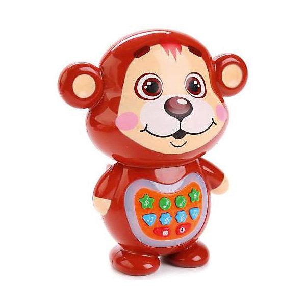 Умка Интерактивная игрушка Умка Медвежонок-сказочник, стихи Чуковского игрушка умка часы сказки с проекцией b1266129 r4 250286
