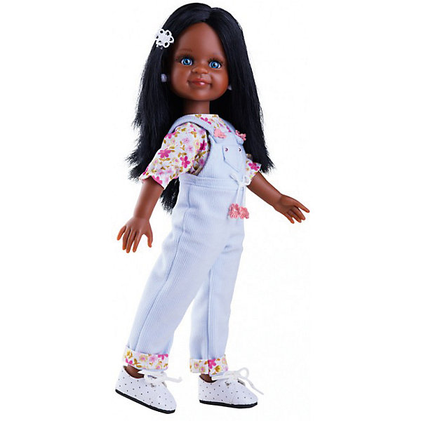 Paola Reina Кукла Paola Reina Нора Клеопатра, 32 см кукла paola reina кристи б о 32 см paola reina