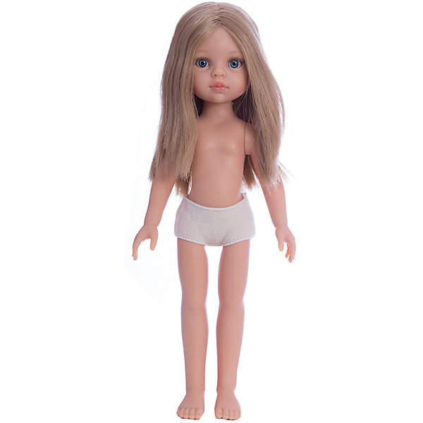 все цены на Paola Reina Кукла Paola Reina Карла, 32 см онлайн