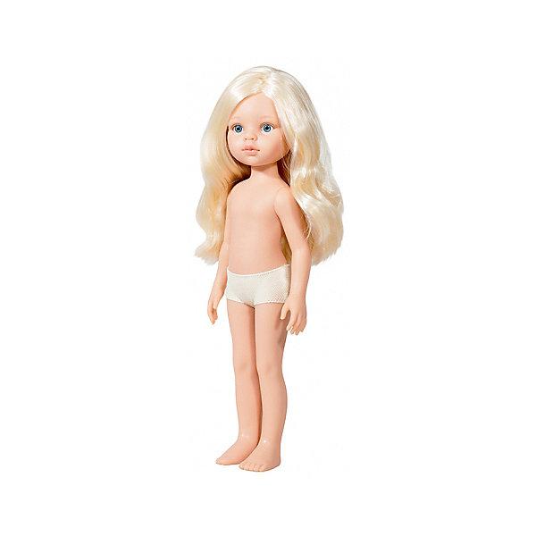 Купить Кукла Paola Reina Клаудия, 32 см, Испания, Женский