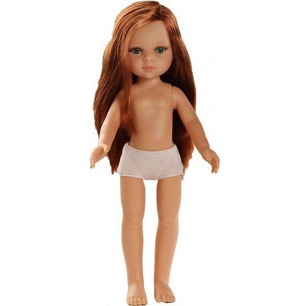 Paola Reina Кукла Paola Reina Кристи, 32 см