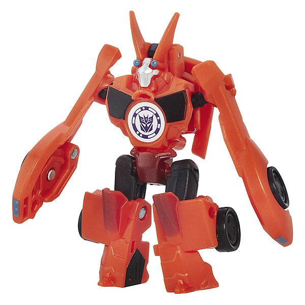 Hasbro Трансформеры Hasbro Transformers Роботы под прикрытием. Легион, Биск. Сила комберов