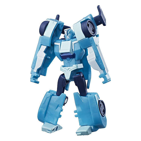 Hasbro Трансформеры Transformers Роботы под прикрытием. Легион, Блер. Сила комберов