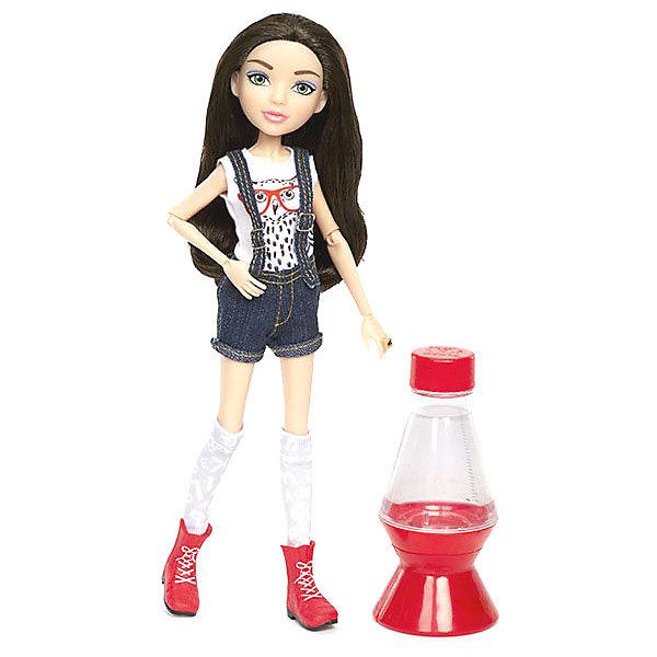 Купить Кукла MGA Project Mc2 МакКейла с набором экспериментов, 30 см, Китай, Женский