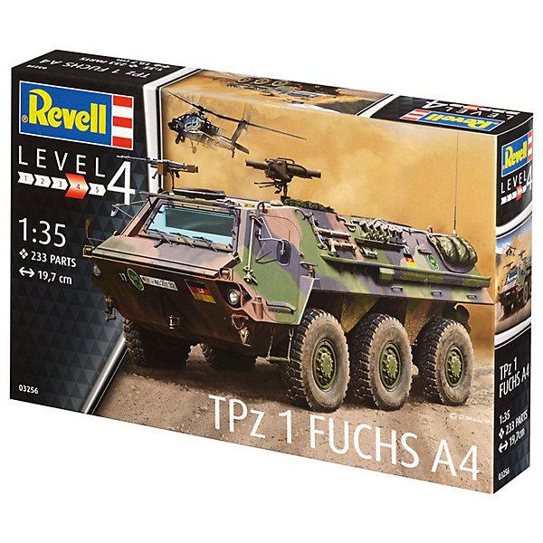 Revell Немецкий бронетранспортёр TPz 1 Fuchs