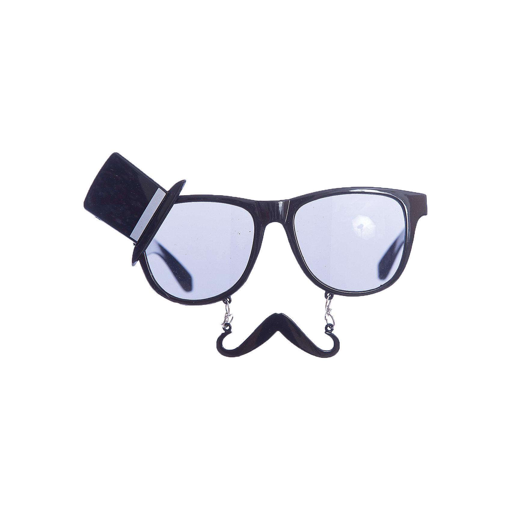 Картинка маскарадные очки