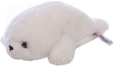 Мягкая игрушка Devik Toys Морской котик, 33 см