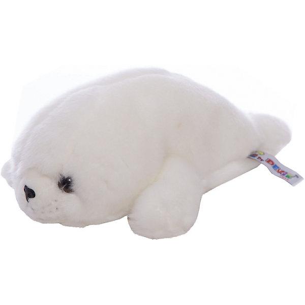 Devik Toys Мягкая игрушка Devik Toys Морской котик, 33 см eva solo венчик с силиконовым покрытием 25 см 118325 eva solo