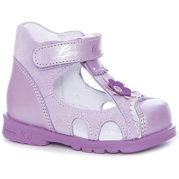 Фотография товара туфли Totto для девочки (7132938)