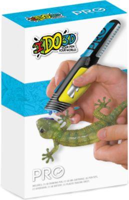 3D-ручка Redwood Вертикаль PRO, синяя