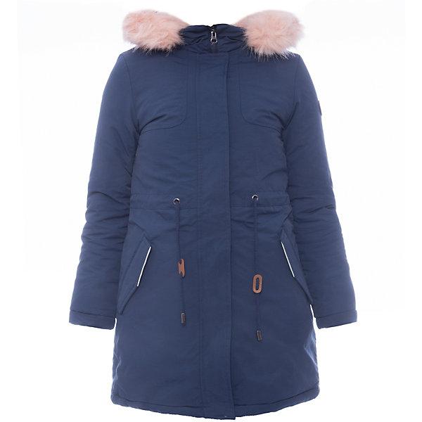 SELA Пальто SELA для девочки пальто