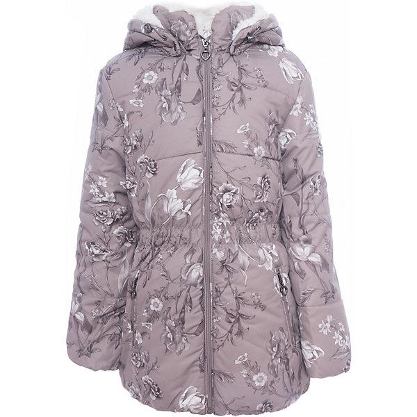 SELA Куртка SELA для девочки playtoday playtoday толстовка трикотажная для мальчиков