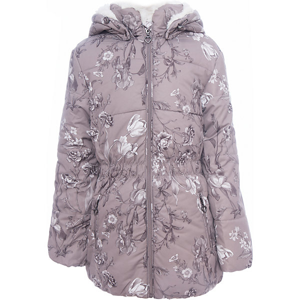 SELA Куртка SELA для девочки lancome o de lancome